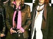 Aerosmith Ripartono Giappone