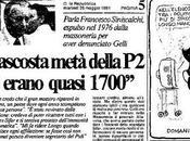 morto Enrico Manca ...la