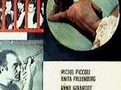 Dillinger morto Marco Ferreri (1969)