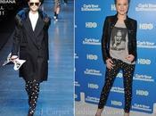 Evan Rachel Wood Dolce Gabbana