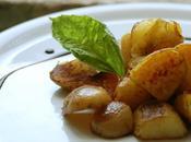 """Patate Forno """"alla Mamma"""" Portoghese"""