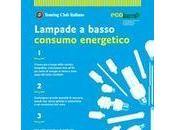 Ecolamp Touring Club Italiano: insieme raccolta delle lampade risparmio energetico