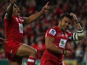 Reds Super campioni australi
