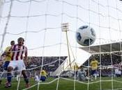 Coppa America: pareggia Brasile, vince Venezuela.
