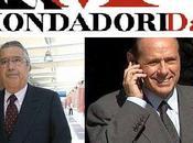 Fininvest Berlusconi condannata Corruzione
