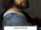 Cinque Canti Ludovico Arisoto (Liber Liber Ebook You)