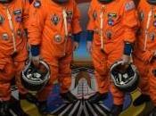 NASA, Atlantis, Nexus Forza