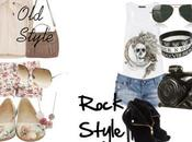 Old/Rock style