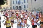 10.07.2011: alla Reggello-Vallombrosa vincono Ntyringaia Vannucci. Ottimo aretini Filippo Occhiolini Maria Chiara Parigi.