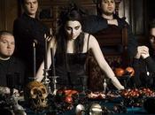 "Evanescence: ascolta nuovo singolo ""What Want"""