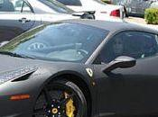 Ozzy Osbourne Compra nuova Ferrari Italia NightHawk Carbon Ediction