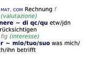 Dizionario tedesco italiano BASIC PONS