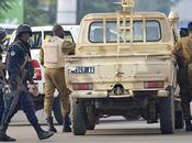 Burkina Faso :più morti attacco terrorista chiesa
