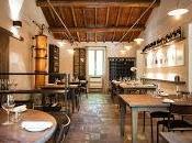 Cortona Gourmet: Creta Osteria ospita alcuni ristoranti interessanti contemporanei d'Italia