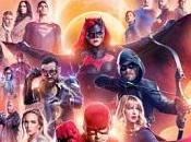"""Arrow-verse"": rilasciato trailer finale crossover 'Crisis Infinite Earths'"