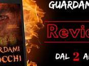 REVIEW TOUR: GUARDAMI OCCHI REBY