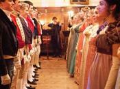 ballo lungo dettagliato scritto Jane Austen Watsons Watson)