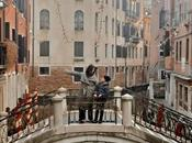 suono dell'acqua #Venezia