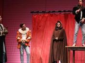 Spettacolo PROMESSI SPOSI Teatro Rifredi Firenze venerdì sabato marzo 2020