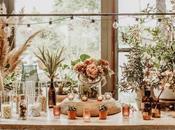 [Inspiration shoot] dettagli matrimonio botanico