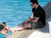 Hilary Duff feticista Capri!