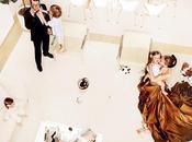 Servizio Fotogragico Sarah Jessica Parker Vogue America Mario Testino