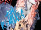 "Lady Gaga nuovo ""The Edge Glory Remix"""