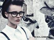 Dolce Gabbana Campaign donna 2011/2012