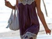 Paris Hilton summer style