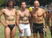 Resoconto Triathlon Sprint Parma prima volta Livio Sgarbi