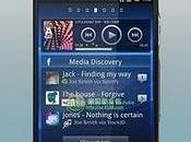 Presunte caratteristiche tecnice Sony Ericsson Xperia
