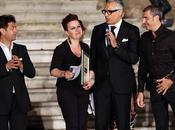 Michele Miglionico Premio Moda Città Sassi