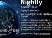 Firefox ufficialmente Nightly: proviamolo!