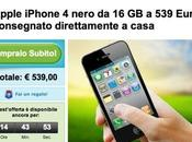 Grande offerta iPhone soli Groupon