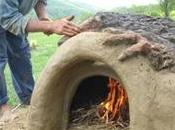 Come costruirsi forno green terra cruda