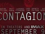 """Contagion"" Steven Soderbergh: trailer"