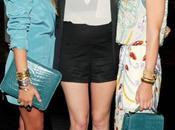 Fashion News// Mary-Kate Ashley Olsen presentano loro collezione borse
