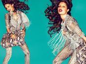 Sharon Stone indossa Diva Roberto Cavalli