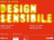 Design Sensibile temporary shop