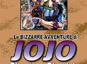 Bizzarre Avventure JoJo: Phantom Blood, commento manga