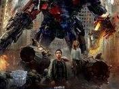 Transformers Dark Moon, oggi Cinema!