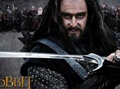 FOTO MOVIE: HOBBIT: Hobbit, ecco Thorin!