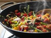 wok: come usarlo? Perché consiglio cucina?