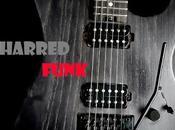 Charred Funk trio rock York