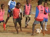 Kenya: educazione attraverso sport