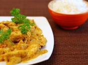 cucina indiana: ricetta della polpa pollo Tikka Masala riso apollo all'anice stellato piatto unico davvero gustoso speziato