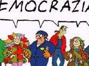 Rischio demagogia: confondere privilegi della casta finanziamento pubblico partiti
