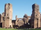 Roma, Estate alle Terme Caracalla