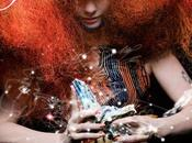 Disponibili download nuovo singolo l'applicazione iPhone/iPad Björk