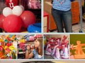 Balloon Party Idea addobbi feste giochi pirotechici Acireale (VIDEO)